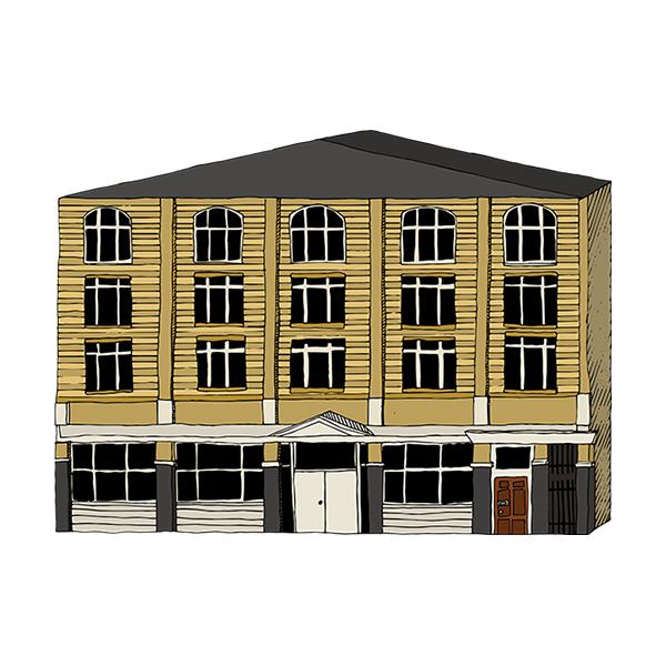 City Apartments: City Apartments