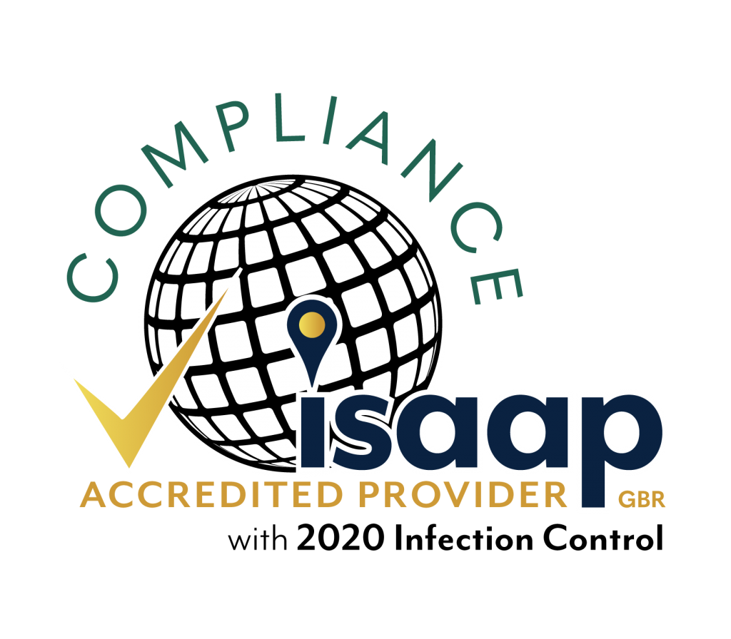 City Apartments Completes Infection, Prevention & Control (IPC) Compliance Accreditation